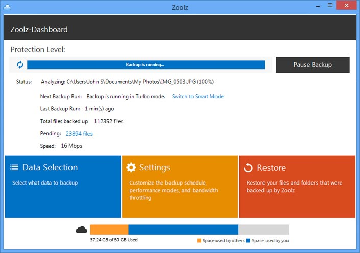 Screenshot_Client1