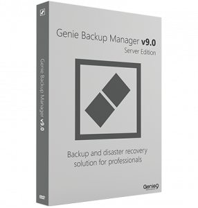 Backup ms sql and exchange with gbm server.