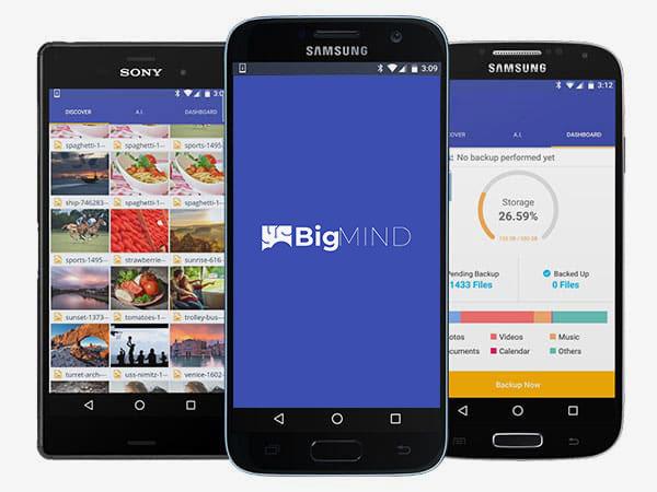 Apps Download | BigMIND Mobile apps download- Zoolz app