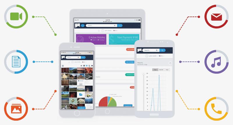 BigMind mobile apps